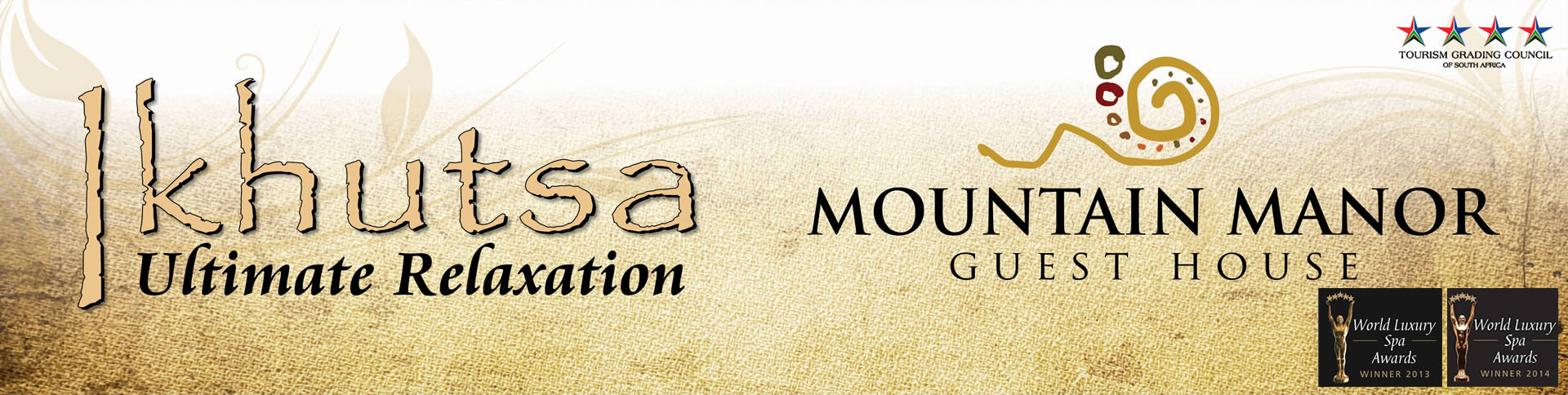 Ikhutsa Mountain Manor  Guest House, Day Spa & Deli